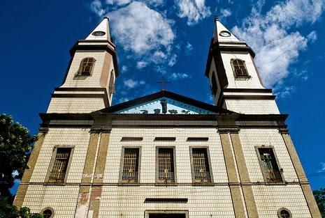 Igreja Matriz de São Gonçalo de Amarante