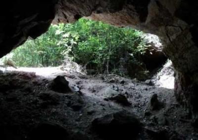 Cavernas de Santa Izabel